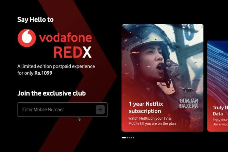 TRAI Says Vodafone Idea's Priority Plan is Misleading