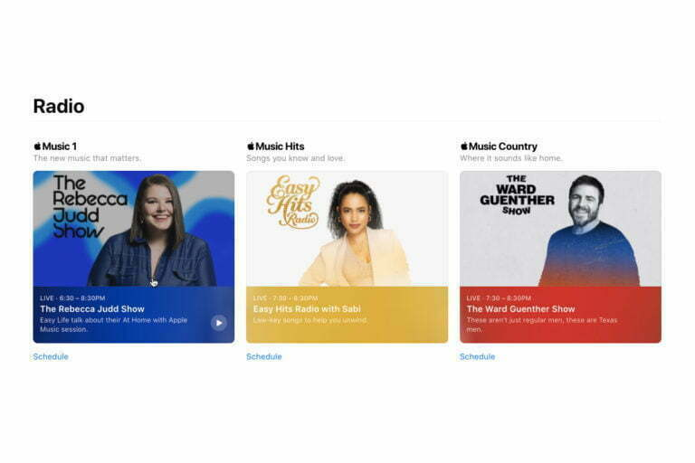 Apple Launches 2 New Live Radio Stations in India