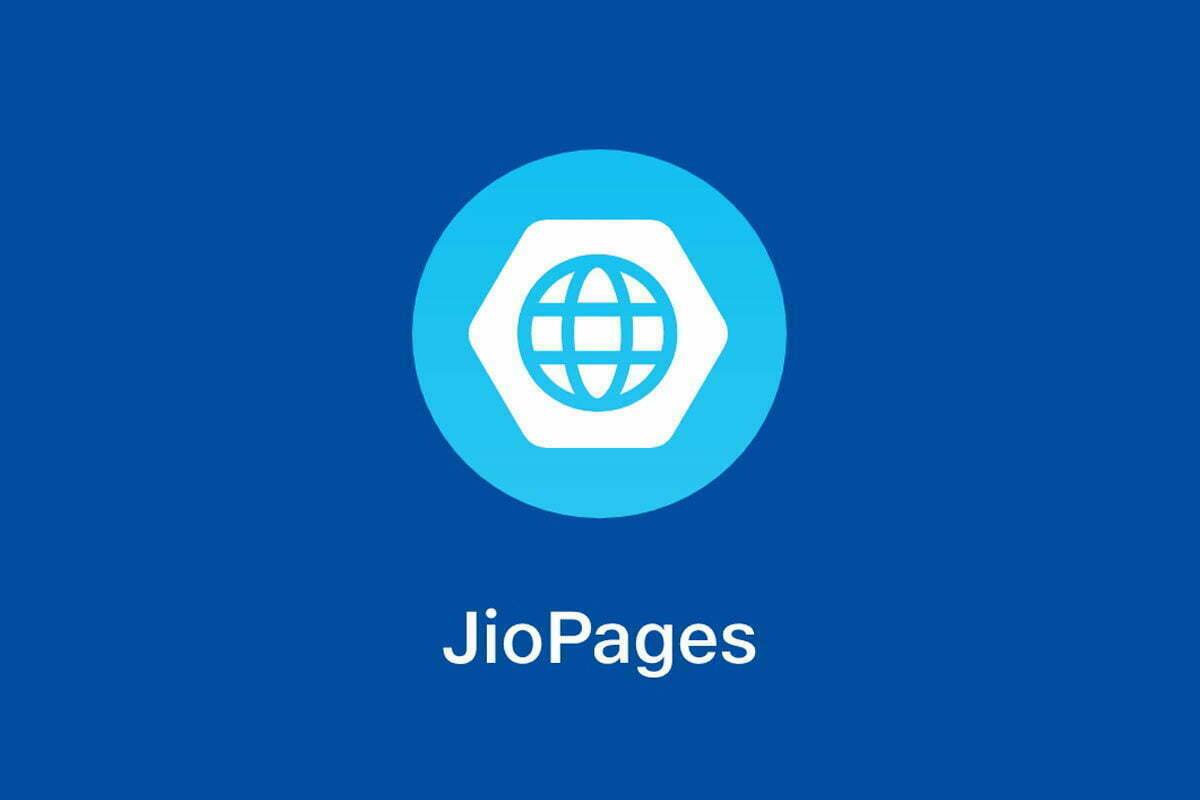 JioPages Mobile Browser for Android Launched