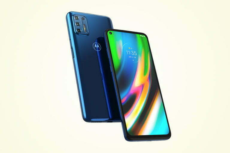 Moto G9 Plus Specifications