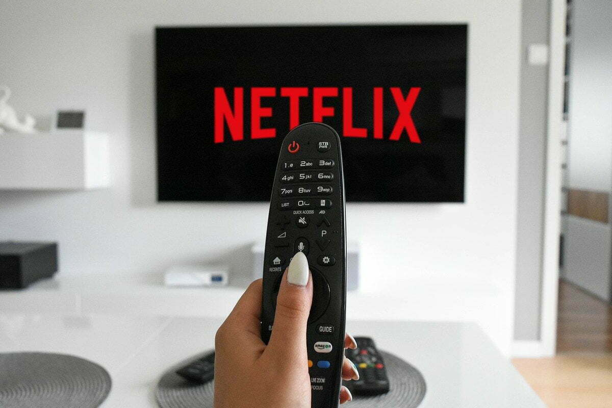 Netflix to Launch Its First TV Channel in France