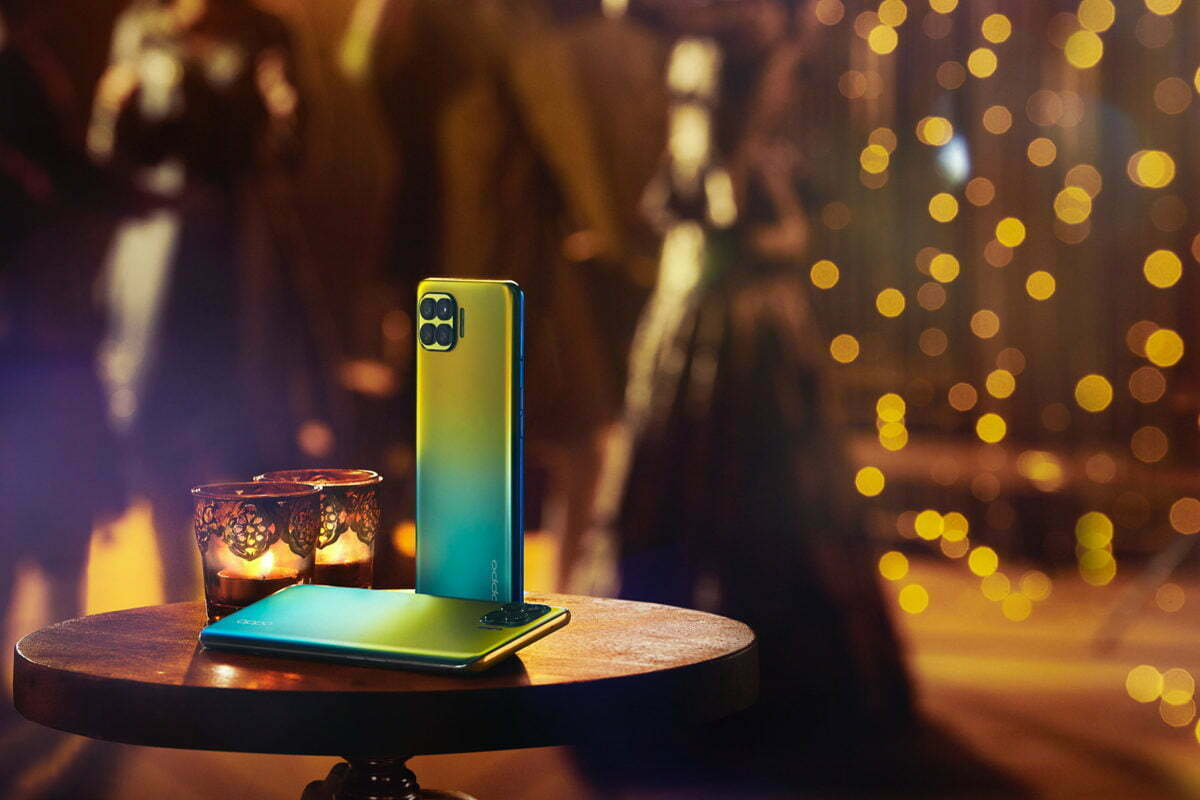 Oppo F17 Pro Diwali Edition Launched in India