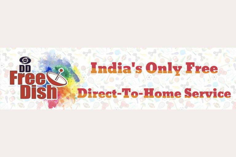 Prasar Bharti Set to Add More Channels on DD Free Dish Platform