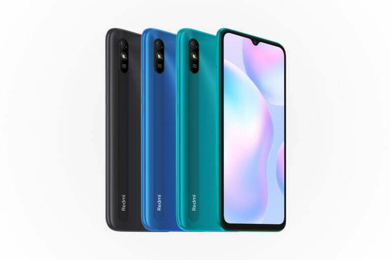 Redmi 9A to Launch in India
