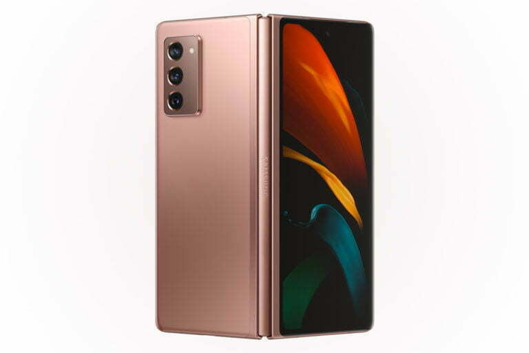 Samsung Galaxy Z Fold2 5G Pre-Booking to Open on 14th September